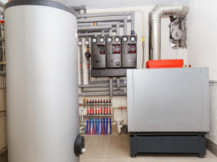 Boilers & Hot Water Heaters